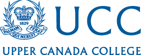 Upper Canada College Crest and Logo